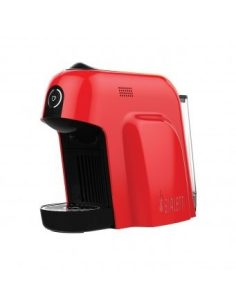 MACCHINA CAFFE' SMART RED