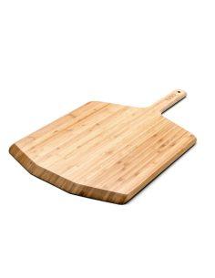 Ooni - Pala per Pizza con Manico in Bamboo 36 cm