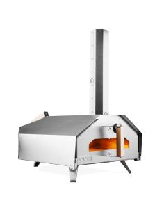 Ooni - Pro Fornetto Pizza a Legna o Carbone Vegetale
