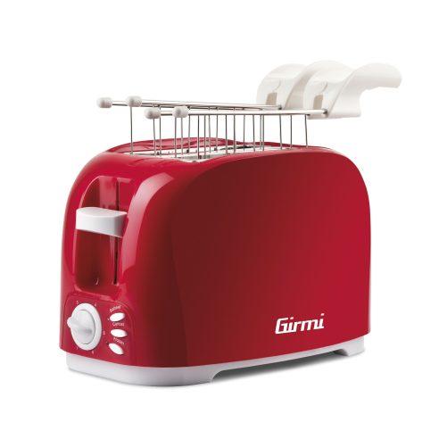 Girmi - Tostapane Elettrico 2 Fette TP11
