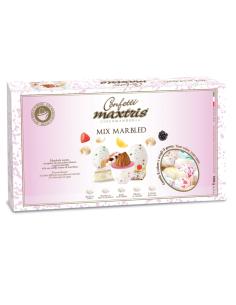 Maxtris - Confetti mix...