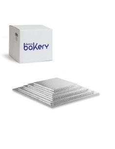 VASSOIO CAKE BOARD QUADRATO 30X30X1,2H