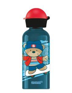 Sigg - Bottiglia in...