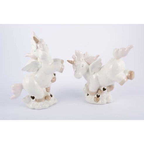 Bomboniera - Set 2 Unicorni in...