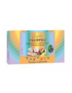 Maxtris - Confetti Rainbow...