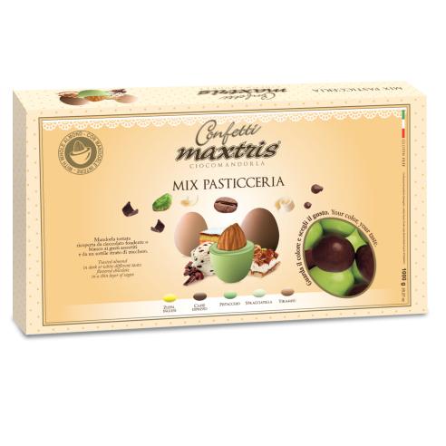 Maxtris - Confetti Mix Pasticceria...