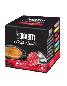 CAPSULE CAFFE ROMA