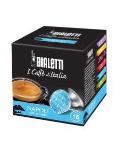 CAPSULE CAFFE NAPOLI