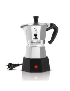 MOKA ELECTRIC STANDARD 2 TZ