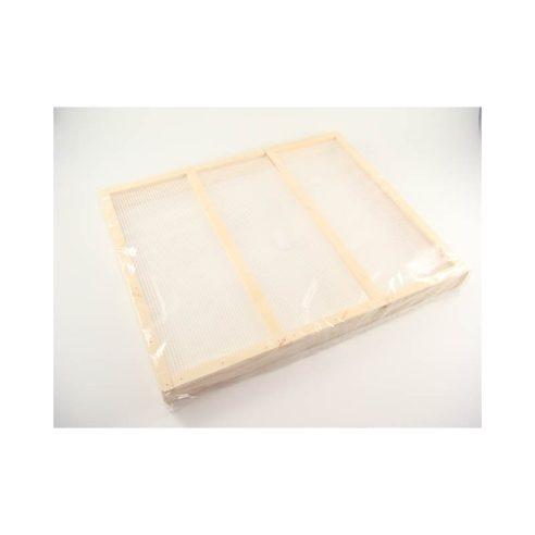 Essiccatoio per Pasta in Legno 60x50 cm