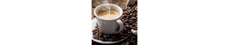 Caffettiere moke e macchine da caffè espresso delle migliori marche, e una vasta gamma di teiere e accessori, come tazze, tazzine, capsule...