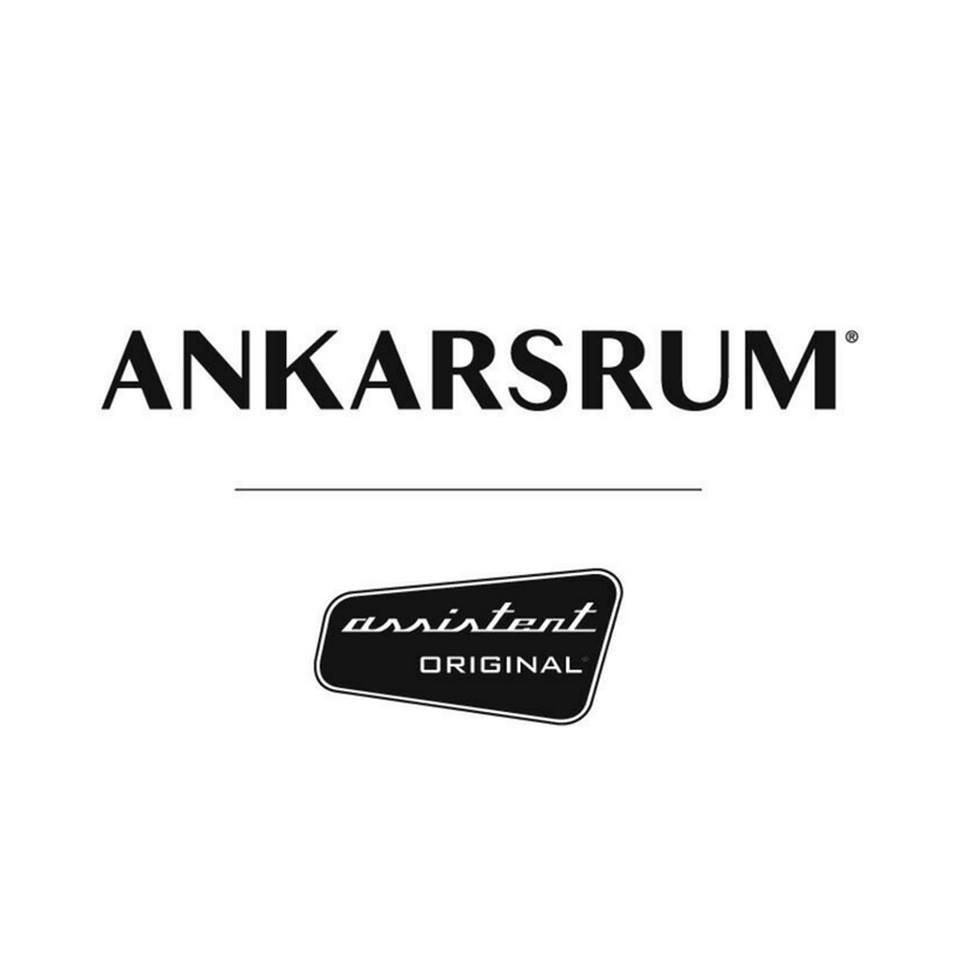 Ankarsrum - Impastatrice Assistent Original